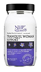 Especially formulated to support women managing a busy lifestyle in todays stressful world Contains a combination of carefully chosen nutrients Contains L-theanine to help you both physically and emotionally Vitamin B12 contributes to normal function...