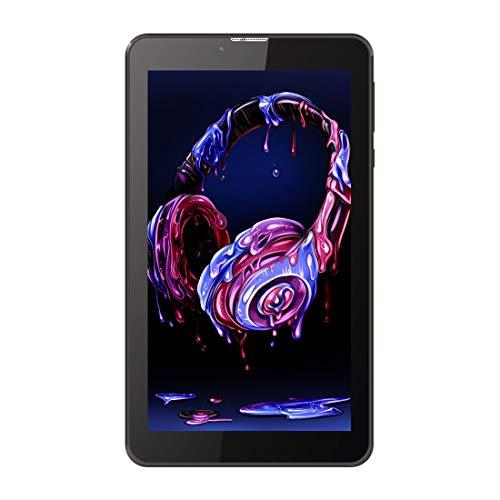 I KALL N9 3G Calling Tablet (Black, 2GB Ram, 16GB Storage, Dual Sim)
