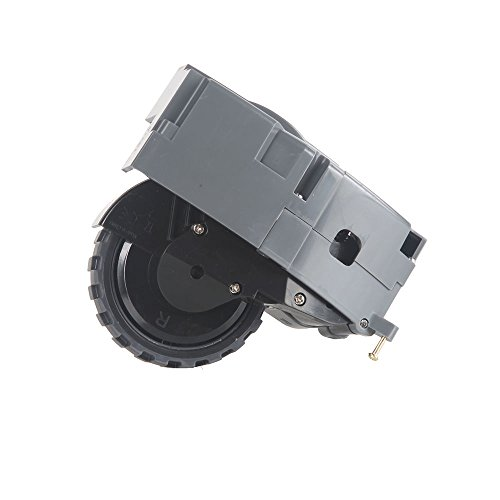 iRobot 4420152 Roomba Série 500 600 700 800 900 Module de roue droite de rechange