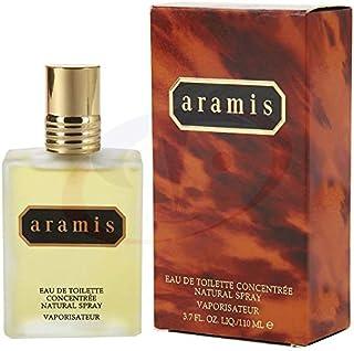 aramis for men, eau de toilette concentree, 100 ml