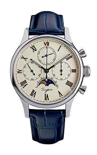 Reloj - Sugess - Para Hombre. - 1908