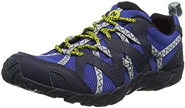 Merrell Men's Water Shoes, Blue Cobalt, 7.5