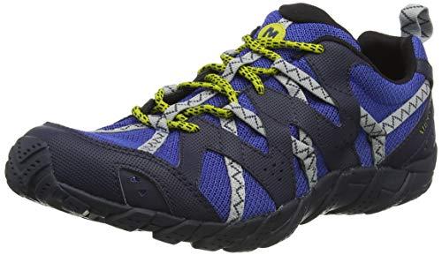 Merrell Waterpro Maipo 2, Zapatillas Impermeables para Hombre, Azul, 40 EU