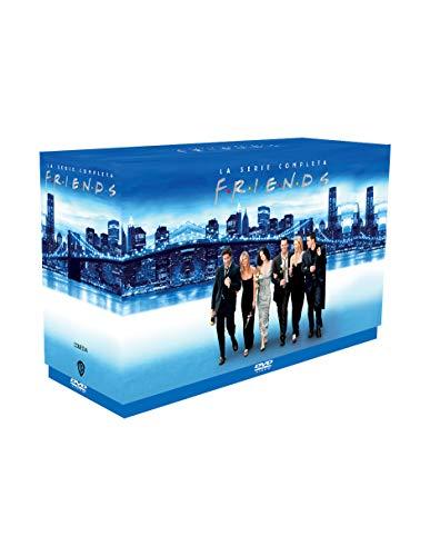 Paquete Friends T1 - T10 (dvd)