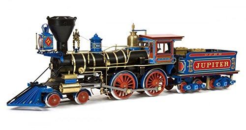 OcCre 54007 - Bausatz Jupiter Lokomotive 1:32
