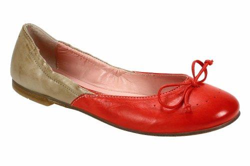 Momino REACROSSO Ballerina Damenschuhe Größe: 36
