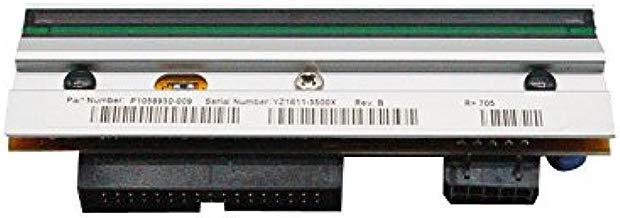 Printhead For Zebra ZT410 Label Printer 203dpi P1058930-009 Thermal Transfer