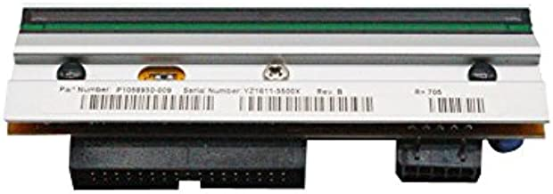 US New Printhead for Zebra ZT410 Barcodel Lable Printer 200dpi PN P1058930-009