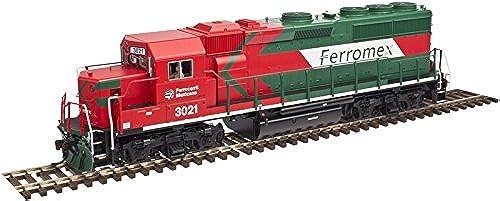 solo para ti Atlas Escala H0 Locomotora Diésel Diésel Diésel GP40-2 Ferromex con Sonido  Venta en línea precio bajo descuento
