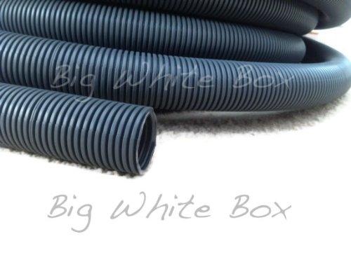 Abwasserschlauch/Entsorgungsschlauch für Wohnmobil/Caravan, flexibel,28,5mm Durchmesser, 10Meter
