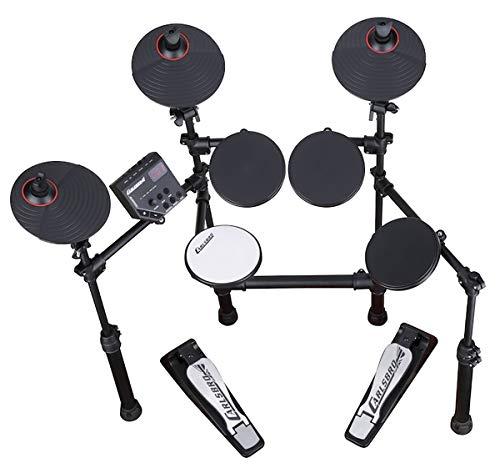 Carlsbro MAPEX CSD100 Elektronisches digitales Schlagzeug-Set