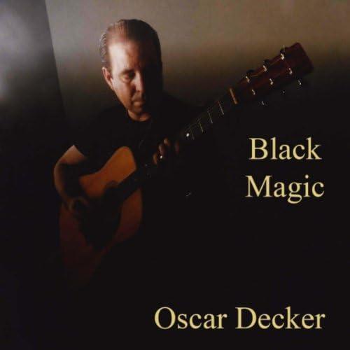 Oscar Decker