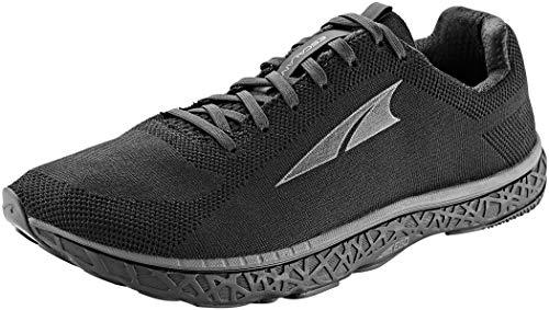 professional ALTRA AFM1833G Escalante 1.5 Men's Sneakers Black / Black – 10 D (M) USA