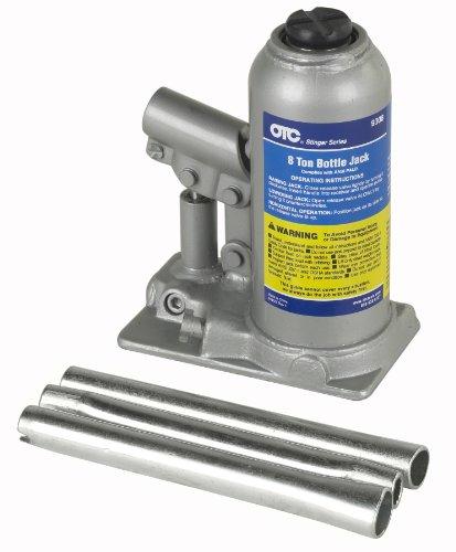 OTC 9308 Stinger Series 8-Ton Bottle Jack