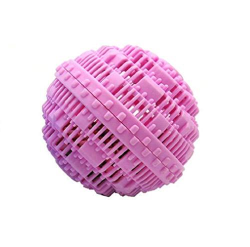 洗濯ボール ランドリーボール エコボール ECO-39 (ピンク)