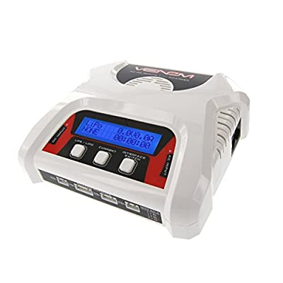 Venom Battery Easy Balance Charger