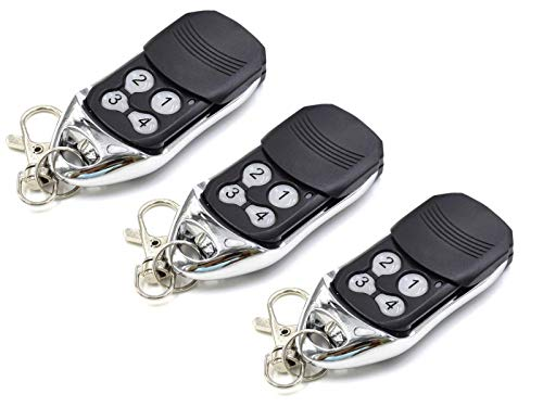 3 X Aperto 4025, Aperto 4021 kompatibel handsender, ersatz fernbedienung, 868.8Mhz rolling code. 3 Stücke für den besten Preis!!!