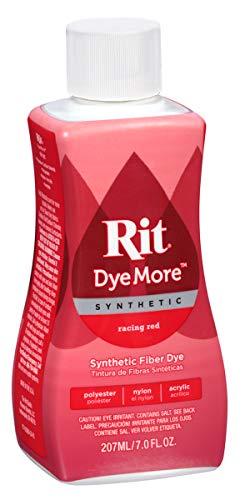 Flüssigfarbstoff für synthetische Stoffe von Rit DyeMore, Sonstige, Mehrfarbig, 5.08 x 6.35 x 15.24 cm