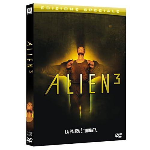 Alien 3 (Special Edition) (2 Dvd)