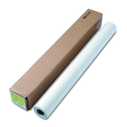Buy Discount HP 51642B Designjet Inkjet Large Format Paper, 36 x 125 ft, White