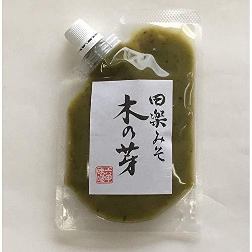 六甲味噌製造所 田楽みそ 木の芽 (チューブタイプ) 120g×12個