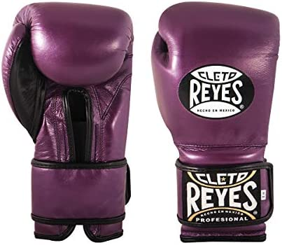 Cleto Reyes Boxing Gloves Training Gloves with Hook and Loop Closure for Men and Women 16oz product image