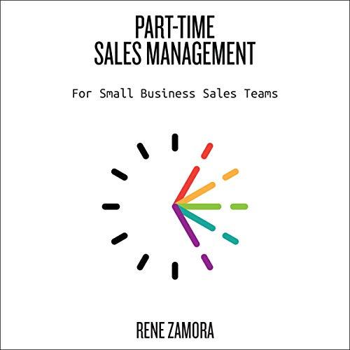 Part-Time Sales Management cover art