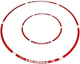 GoSports LAG Circle Putting and Chipping Training Tool - Includes 6' and 3' Circles