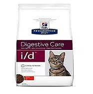 Digestive Hills Prescription Diet Feline i/d Care Chicken 5kg Formulated for Cats With Chronic Healt...