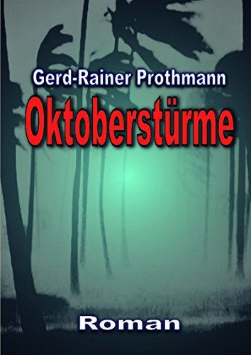 Oktoberstürme (German Edition)