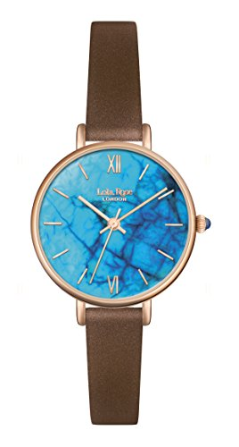 Lola Rose LR2040, orologio al quarzo da donna, con quadrante analogico...