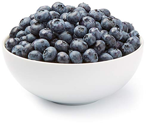 Organic Berry Blueberry, 16 Ounce