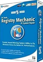 registry mechanic for windows 7