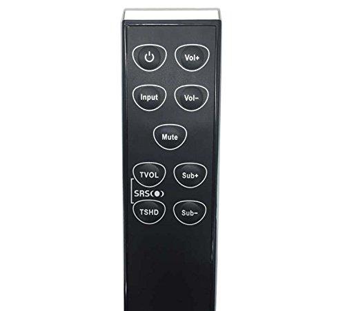 New VSB200 VSB201 VSB202 VSB206 VSB207 VSB211 VSB211WS VSB210 VR8S VSB210WS VSB205 90209123601 Remote fit for VIZIO SoundBar System Home Theater Sound BAR