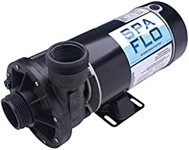 Best waterway executive 56 frame spa pump 5hp 230v Reviews