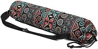 TT WARE 16x75cm Yoga Bag Waterproof Outdoor Fitness Sports Handbag Multi-function Handle Bag-D