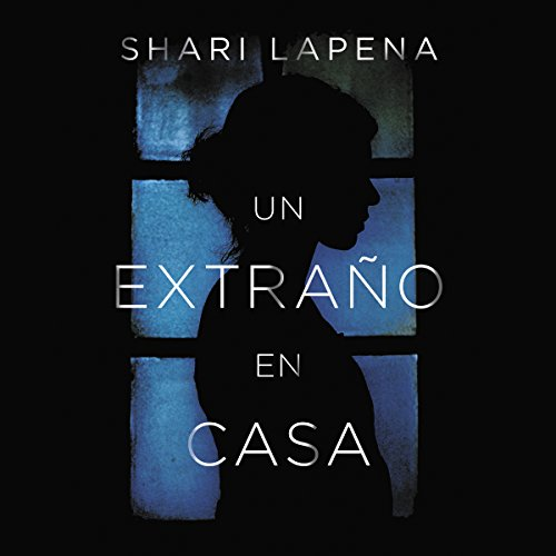 Un extraño en casa [A Stranger at Home] cover art