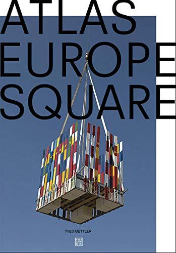 Atlas Europe Square (Urbanomic / Art Editions)