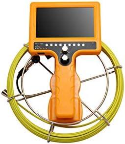 QWERTOUY Ranking TOP3 Diameter 23mm Mini Pipeline Max 51% OFF Surveyor Supercam Scamprobe