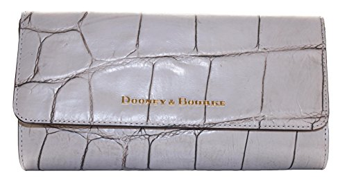 """Leather Flap closure. Fabric Lined. Zip pocket inside ; snap pocket outside on the back Measures approximately: 5(H) x 1.5(W) x 10(L)""""; 21"""" strap drop Color: taupe"""