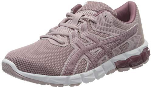 Asics Gel-Quantum 90 2, Zapatillas para Correr para Mujer, Rosa de la Cuenca/Rosas de la Cuenca, 40 EU
