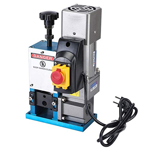 electric wire stripping machine - 3