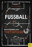 Fußball: Durch Spielen zum Takti...