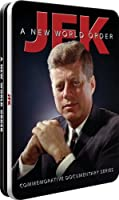 Jfk: A New World Order [DVD] [Import]