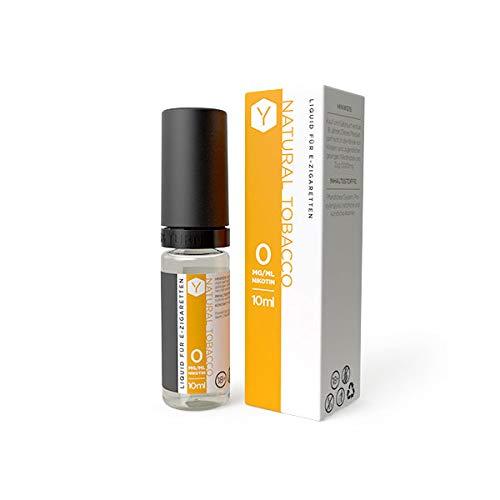 Lynden Liquid (Natural Tobacco)