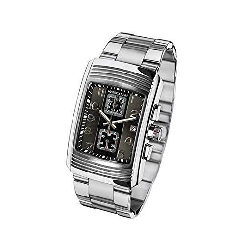 Mauboussin - Orologio cronografo da uomo, forza e energia vitali, in...