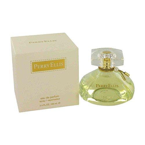 Perry Ellis for Women, 3.4 fl oz Eau de Parfum Spray