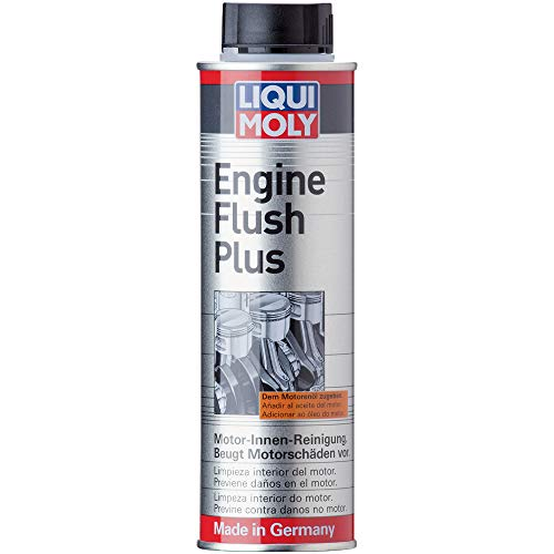 Liqui Moly 2657 - Motor Limpieza, Engine Flush Plus, 300 ml