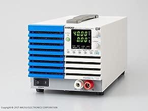 Kikusui PWR801L Adjustable Switching Multi-Range DC Power Supply 0-40V, 0-80A, 800W