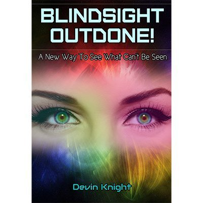 Blind-sight Outdone (with gimmicks) by Devin Knight - Trick